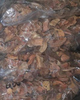 sun-dried pure organic apricots